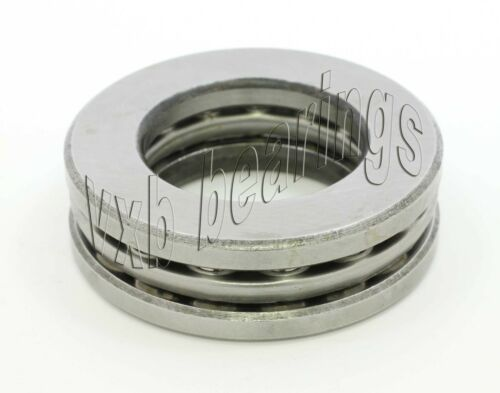 "Grooved Race Thrust Bearing .875/""x 1.656/""x0.625/"""