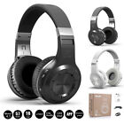Bluedio Turbine Hurricane H Bluetooth 4.1 Wireless Stereo Headset Headphones Mic
