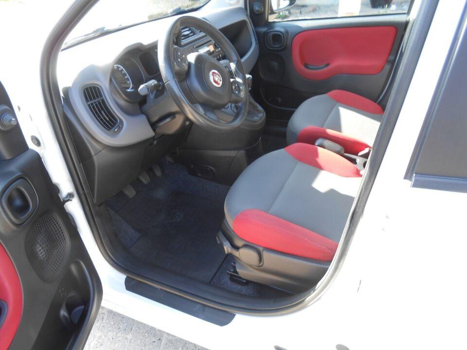 Fiat Panda, 0,9 TwinAir 60 Pop Air, Benzin