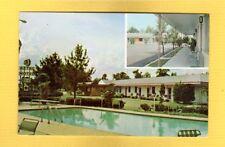 North Orangeburg,SC South Carolina, Aztec Motel and Restaurant 28 units