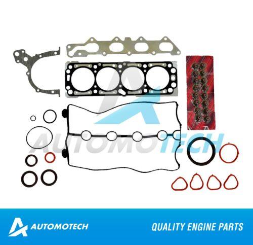 informafutbol.com Automotive Car & Truck Parts Full Gasket Set ...