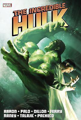 Incredible Hulk, Vol. 2
