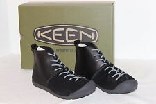 KEEN EAST SIDE BOOTIE WOMEN'S ANKLE BOOTS 5 M #1015066 BLACK NEW ORIGNAL BOX