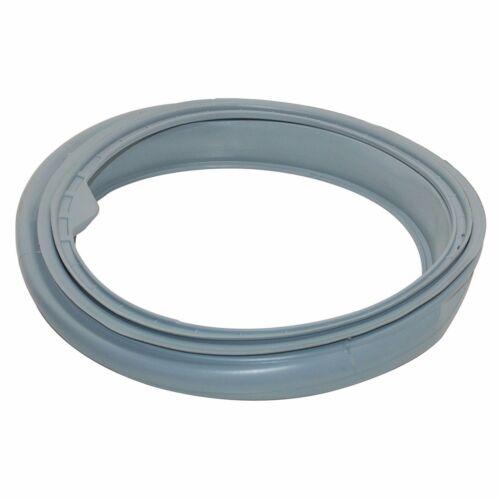 Rubber Door Window Seal for HOTPOINT Washing Machine WMUD843PUK WMUD9627PU Spare