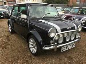 Austin Mini 1.3i Cooper Sport 5