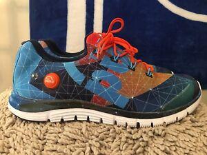 Details about Reebok Z Pump Fusion 2.0 Running Men's Shoes Size 12