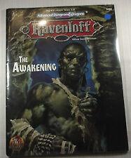 AD&D - RAVENLOFT - The Awakening -OVP-  -Shrink-
