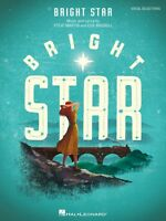 Bright Star Sheet Music Vocal Selections Book 000175428