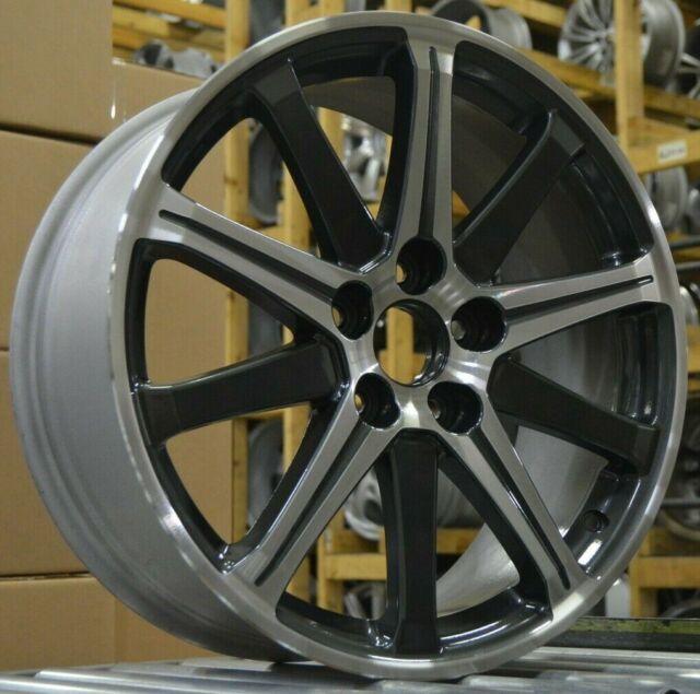 """19"""" Acura TL 2009 2010 2011 2012 2013 2014 Factory OEM Rim"""