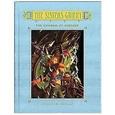 The Council of Mirrors (The Sisters Grimm, Book 9)-ExLibrary