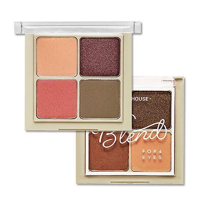 ETUDE HOUSE Blend For Eyes 8g [Eye Shadow Palette] Korean Cosmetics