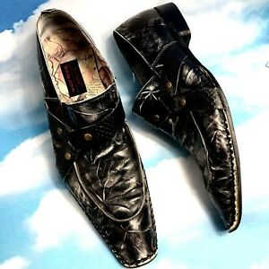 todd welsh dress shoes