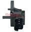 Saugrohrdruck für Gemischaufbereitung METZGER 0906072 Sensor
