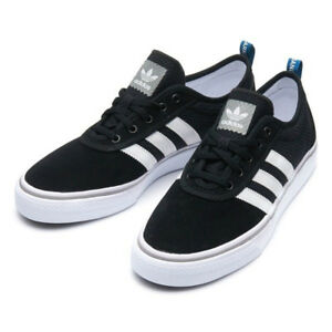 42a052286408 Adidas ADI-EASE Sneakers (BB8486) Athletic Shoes Skate Board Black ...