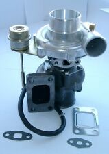 Burstflow Turbolader BT WT3T4 AR 63 passend für 16v VR6 universal oelgekuehlt