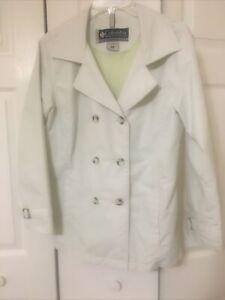 ladies jackets Columbia Size M