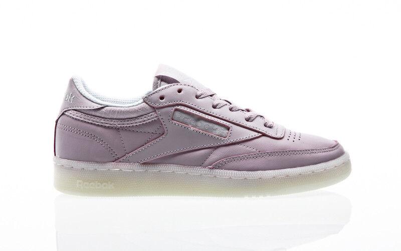 Reebok Club LTHR C 85 Classic Leder LTHR Club Damens Sneaker Damen Schuhe schuhe 0da672