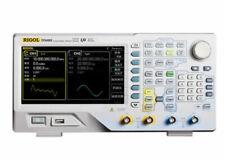 Rigol Dg4062 Function Arbitrary Waveform Generator 60mhz 500msas 14 Bit