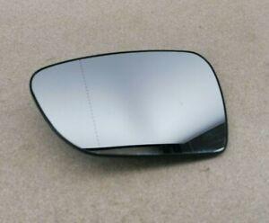 SMR Kia Ceed Exterior Mirror Heated Mirror Glass Left 20433193