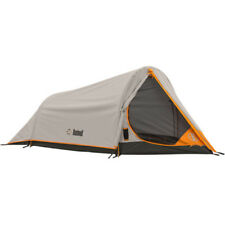 bushnell roam series 85u0027 x 3u0027 backpacking tent sleeps 1 camping hiking tents