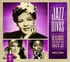 Jazz Divas by Various Artists (CD, Oct-2014, 2 Discs, My Kind of Music)