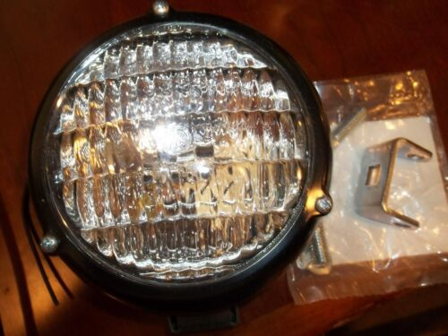 4775866 headight with GE 4411 35w 12v sealed beam military truck jeep hmmwv