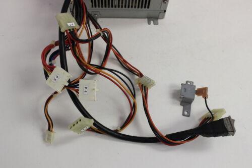 ASTEC SA150-3411 145 WATT SWITCHING POWER SUPPLY WITH WARRANTY