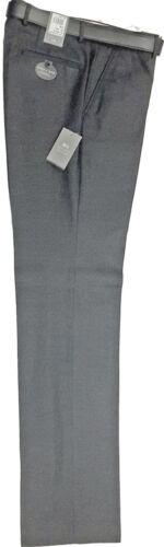 "Extra Long Leg DG/'s Grey Trouser with 38/"" Inside Leg Length"