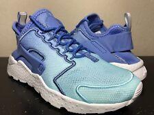 online store a02a2 64cf1 item 8 Nike Air Huarache Run Ultra BR 833292-401 Size 5.5 Blue -Nike Air  Huarache Run Ultra BR 833292-401 Size 5.5 Blue