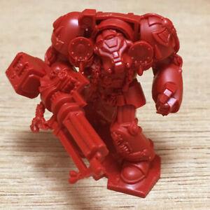 Terminator-espacio-Marina-hermano-Leon-espacio-Hulk-2009-14-Warhammer-40K