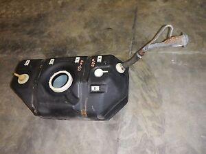 2004 jeep wrangler gas tank