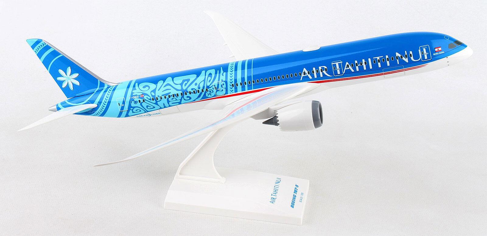 Air Tahiti Nui-Boeing 787-9 - 1 200 - Skymarks modèle skr976-b787 Dreamliner