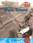 Shaky Ground: Earthquakes by Carol Baldwin (Hardback, 2005)