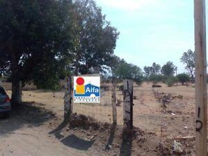 Terreno en Venta en Camino Real al Carrizal