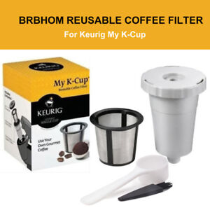 for keurig 1 0 my k cup reusable coffee filter for b30 b31 b40 b50 rh ebay com Keurig B40 Keurig B40