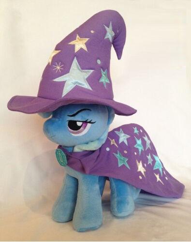 My Little Pony Trixie 11  Plush w  Tags 4th Dimension Entertainment 4DE