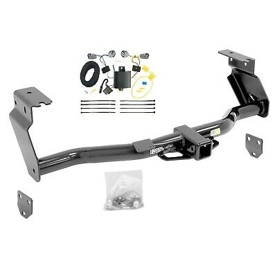 [DIAGRAM_38ZD]  Trailer Hitch & Tow Wiring Kit for 2014-2015 Jeep Cherokee Trailhawk 75838  | eBay | 2015 Jeep Cherokee Hitch Wiring Harness |  | eBay
