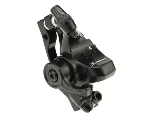Fahrrad Bremssattel Scheibenbremse mechanisch vorn 160mm oder hinten 140mm MTB