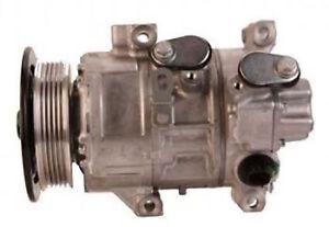 Klimakompressor für Hersteller DENSO 5SE12C Toyota Corolla Verso 2,0D-4D 04-09