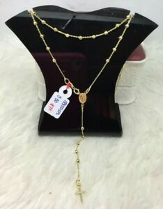 Gold-Authentic-18k-gold-rosary-necklace-5-5g
