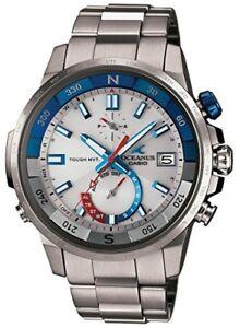 NEW-CASIO-OCEANUS-OCW-P1000-7AJF-Cachalot-Series-Elegant-Watch-from-JAPAN-F-S
