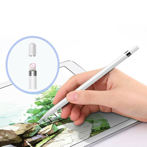 Magnetic Replacement Pencil Cap For iPad Pro 9.7//10.5//12.9 inch For Pen iPencil