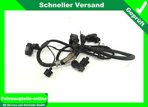 VW-Golf-V-1k1-Parking-Sensor-Pdc-M-Wiring-Harness-Rear-1K0919275-Silver-A7W