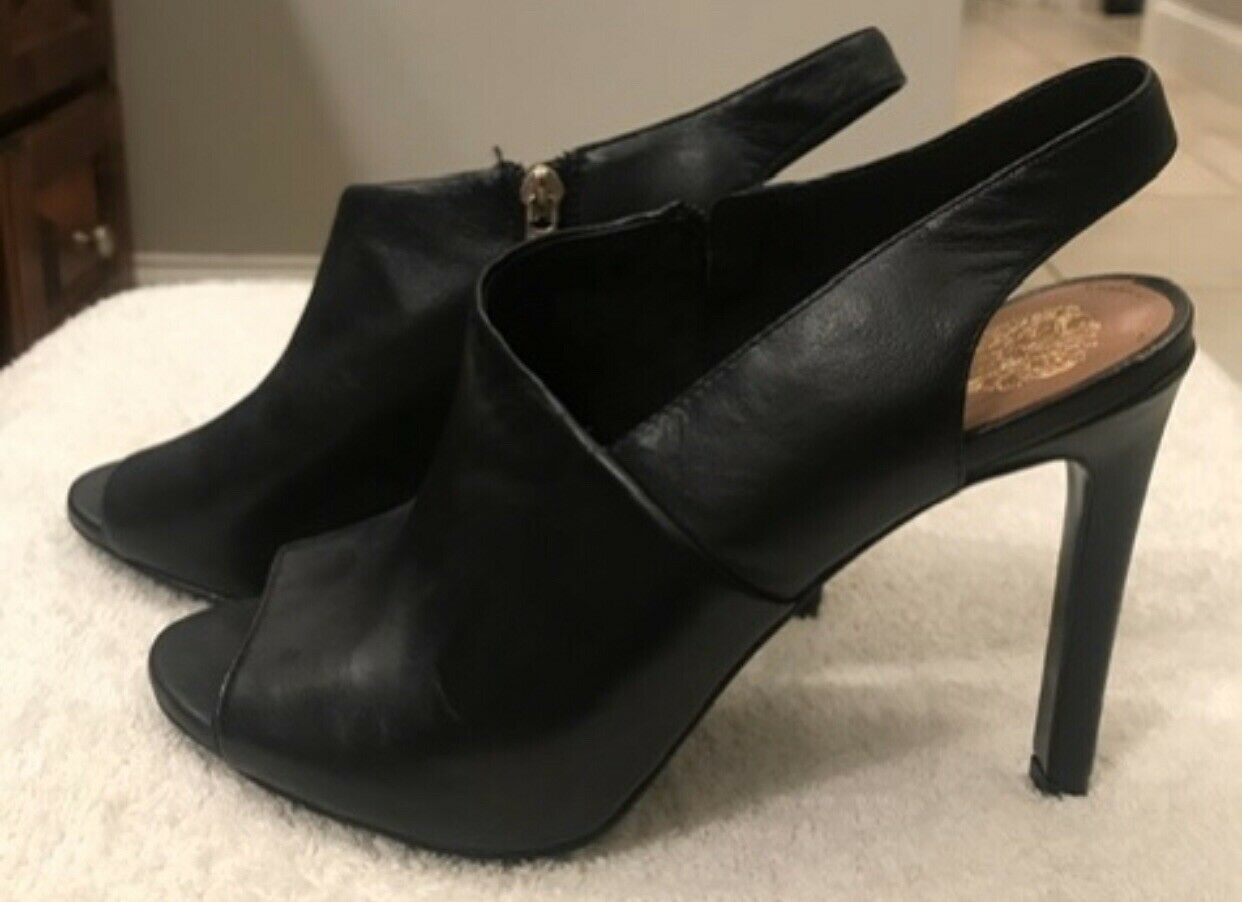 Brand New Vince Camuto Womens Black