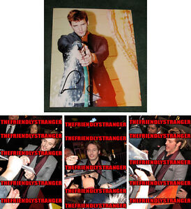 SAM-CLAFLIN-signed-Autographed-8X10-PHOTO-C-PROOF-HUNGER-GAMES-Adrift-COA
