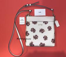 NWT COACH F31386 WOMEN/'S MINI CHERRY BOWERY CROSSBODY BAG