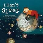 I Can't Sleep by Cecil Kim (Paperback / softback, 2015)