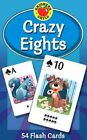 Crazy Eights 9780769646992 by School Specialty Publishing Paperback