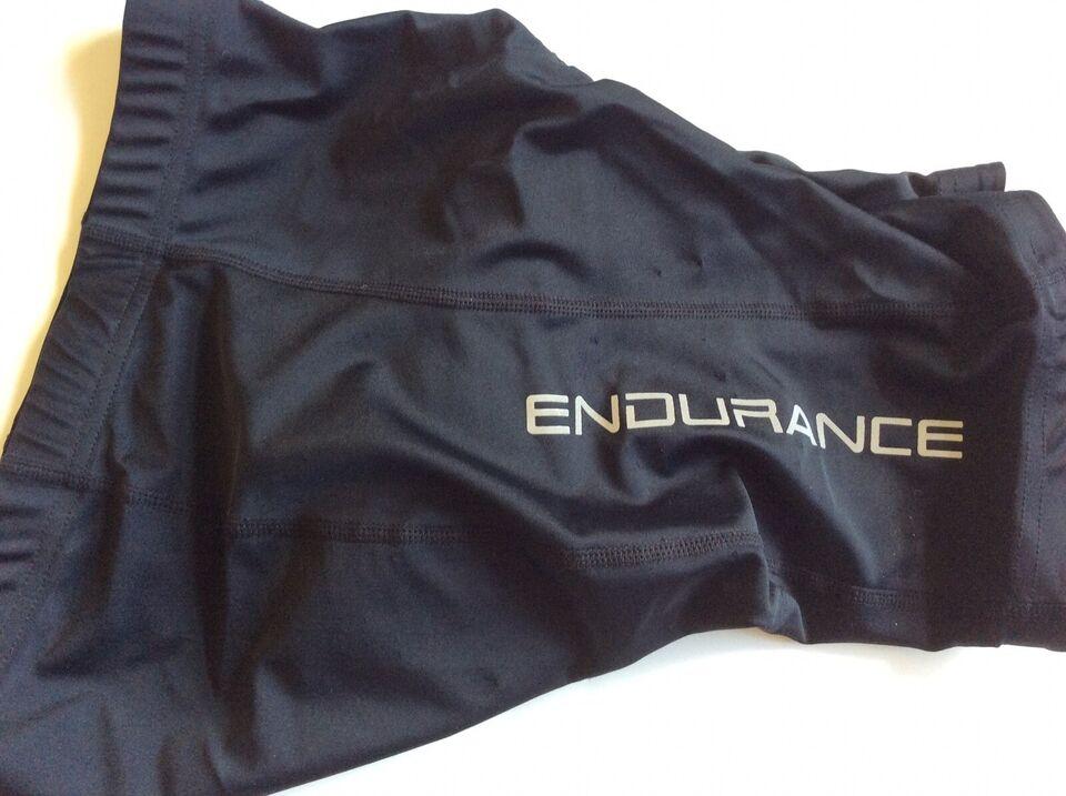 Cykeltøj, Cykel buks, Endurance – dba.dk – Køb og Salg af