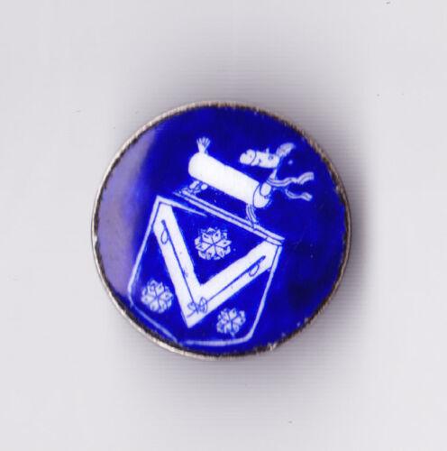 Vtg GERMANY pin badge brooches Deutschland Anstecknadeln Brosche #2